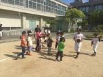 野球体験会を開催しました。